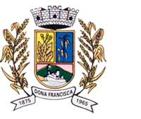Câmara Municipal de Vereadores de Dona Francisca - RS